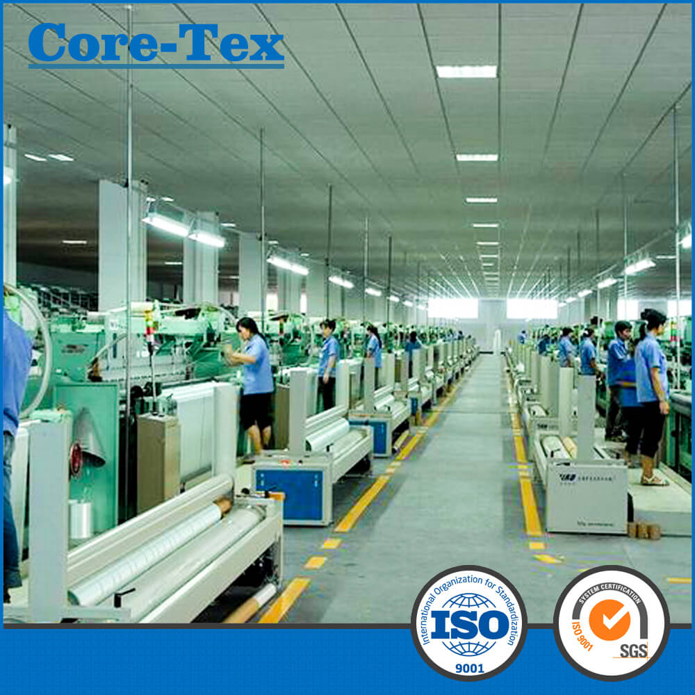 Cost-effective fiberglass mesh fabric